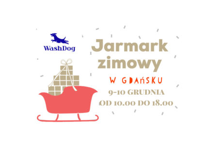 Jarmark Zimowy w Wash Dog'u!