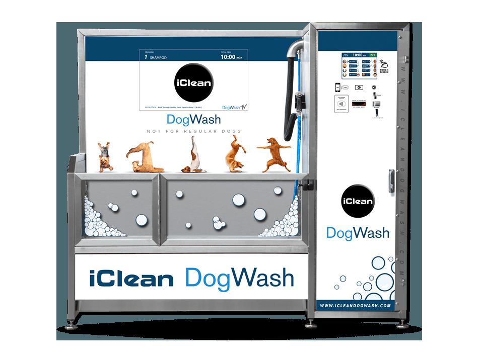 Wash Dog CLASSIC